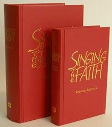 singingthefaith