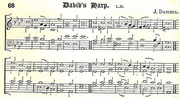 DAVID'SHARP
